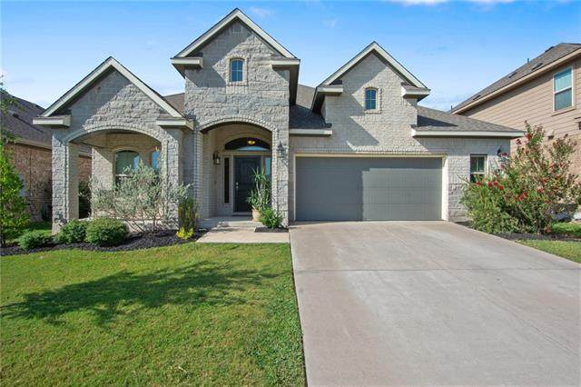3213 Cotton Blossom Way, Pflugerville, TX 78660 (#6537305) :: The Perry Henderson Group at Berkshire Hathaway Texas Realty