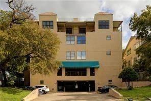 2409 Leon St #104, Austin, TX 78705 (#6539990) :: Green City Realty