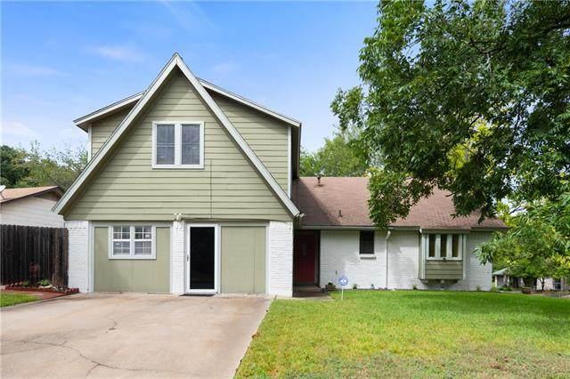 800 Cedar Gln, Austin, TX 78745 (#6553782) :: Ben Kinney Real Estate Team
