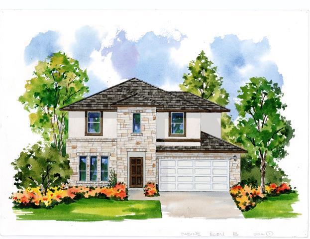 11412 River Plantation Dr, Austin, TX 78747 (#6562347) :: Forte Properties