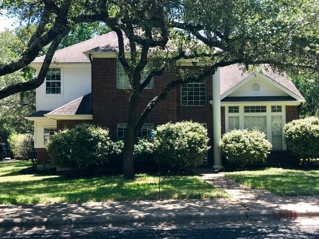 10707 Beckwood Dr, Austin, TX 78726 (#6585254) :: Papasan Real Estate Team @ Keller Williams Realty