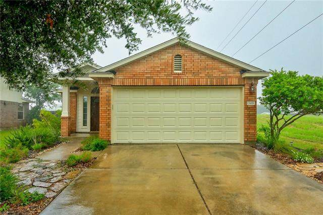 13416 James Monroe St, Manor, TX 78653 (#6588294) :: The Heyl Group at Keller Williams
