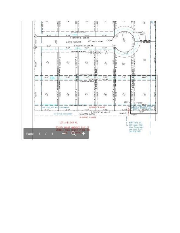 121 Calvin Smith Ln, Jarrell, TX 76537 (#6593946) :: Realty Executives - Town & Country