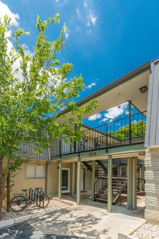 2514 Thornton Rd #11, Austin, TX 78704 (#6603208) :: The Heyl Group at Keller Williams