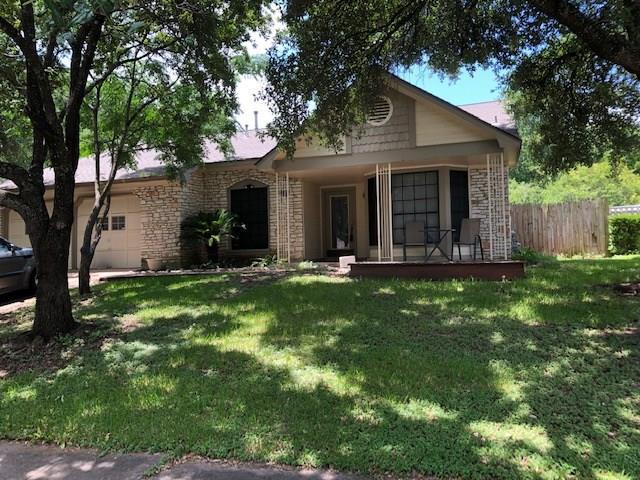 1407 Monica St, Austin, TX 78758 (#6625403) :: The Heyl Group at Keller Williams
