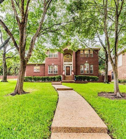 6005 Tributary Ridge Dr, Austin, TX 78759 (#6648095) :: Green City Realty