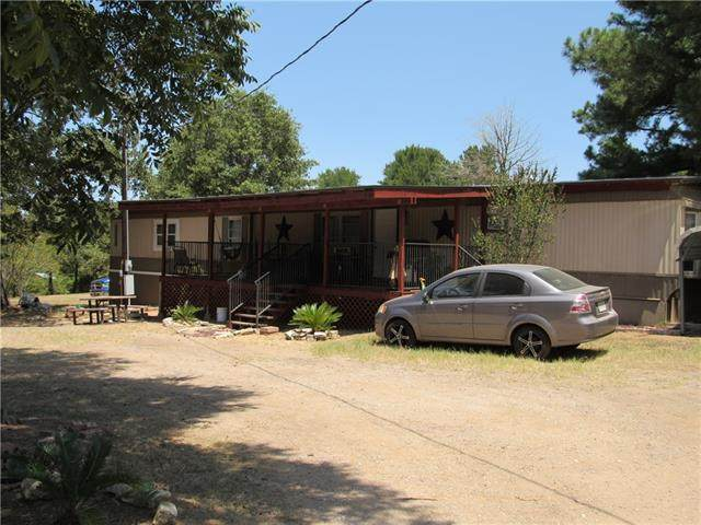 215 Tiger Woods Dr, Bastrop, TX 78602 (#6669809) :: The Heyl Group at Keller Williams