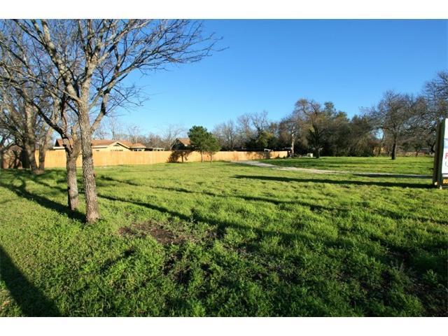 701 N Water St, Burnet, TX 78611 (#6681116) :: Forte Properties