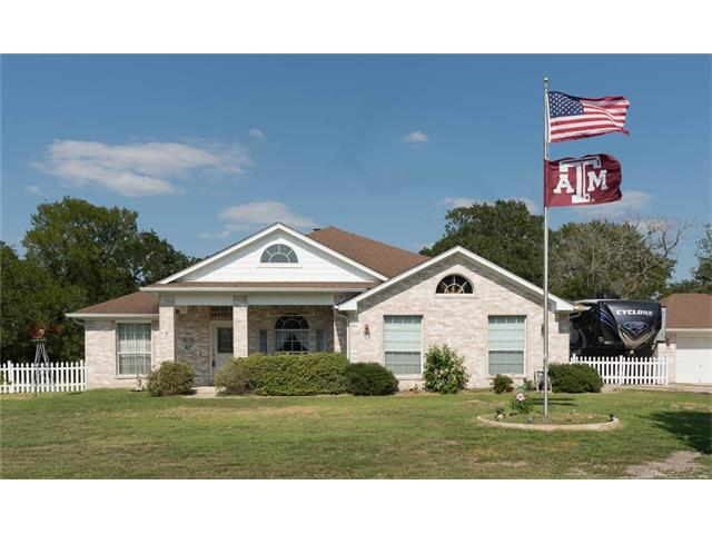 121 Mcleod, Cedar Creek, TX 78612 (#6708816) :: The Heyl Group at Keller Williams