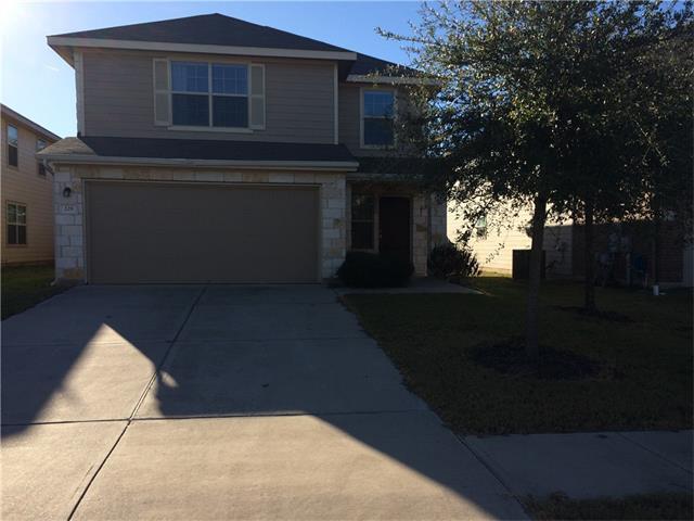 128 Housefinch Loop, Leander, TX 78641 (#6713431) :: RE/MAX Capital City