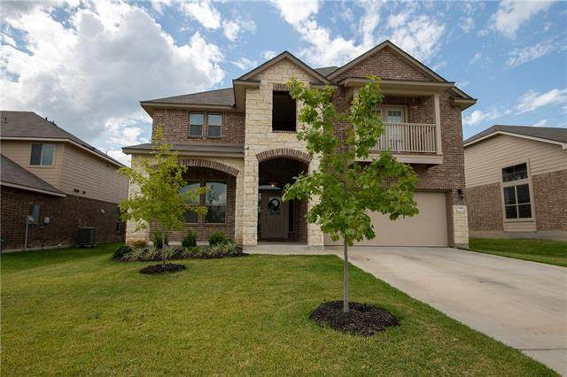 1308 Stonewall Rdg, Harker Heights, TX 76548 (#6720054) :: 12 Points Group