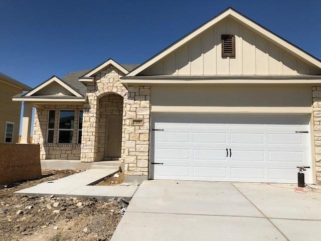 114 Four Star Drive Dr, Elgin, TX 78621 (#6733553) :: The ZinaSells Group