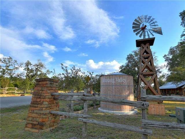 TBD Mustang Vally Trl, Wimberley, TX 78676 (#6751598) :: Lauren McCoy with David Brodsky Properties