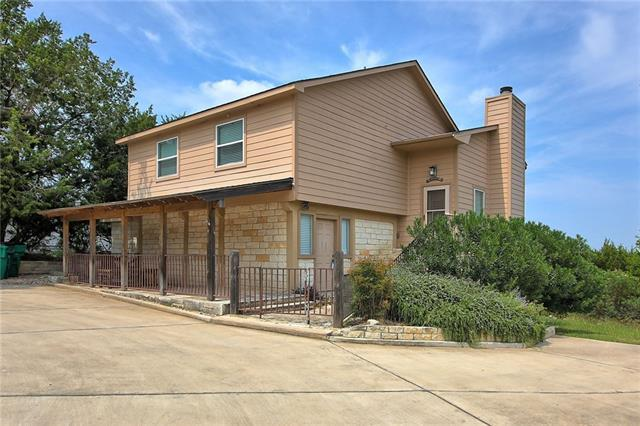18800 Kelly Dr, Point Venture, TX 78645 (#6761742) :: Forte Properties