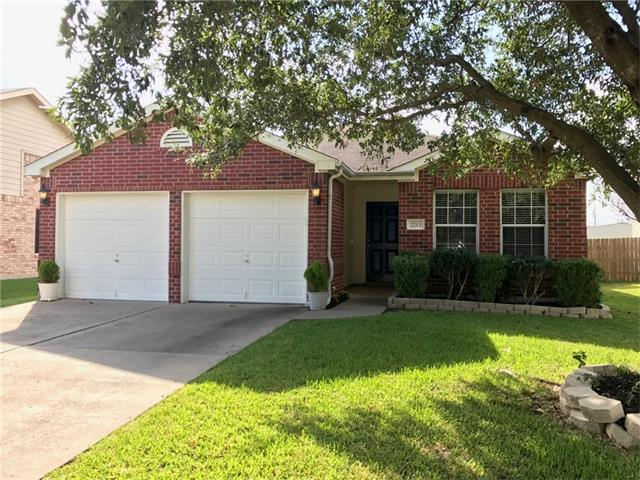 2213 Drue Ln, Cedar Park, TX 78613 (#6774681) :: Papasan Real Estate Team @ Keller Williams Realty