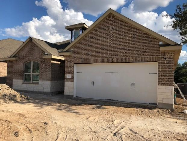 529 Scenic Bluff Dr, Georgetown, TX 78628 (#6858668) :: The Gregory Group