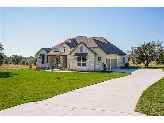 965 Linden Loop, Driftwood, TX 78619 (#6906744) :: Watters International