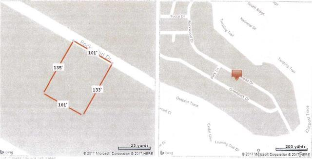 4118 Rockwood Dr, Lago Vista, TX 78645 (#6924936) :: Forte Properties