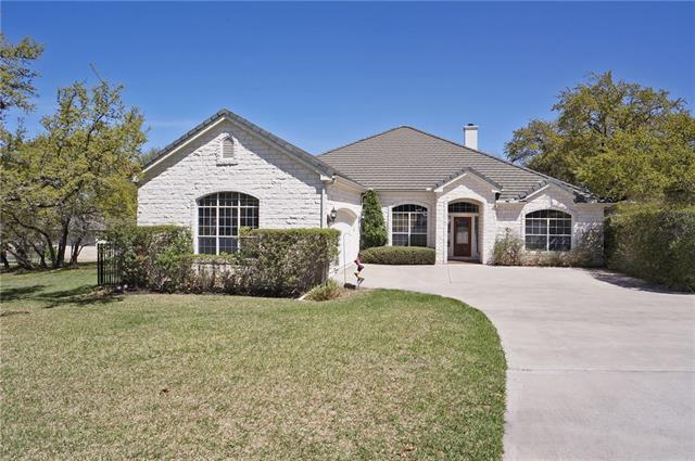 3 Parkside Rd, The Hills, TX 78738 (#6926516) :: The ZinaSells Group