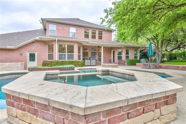 3819 Trevino Dr, Round Rock, TX 78664 (#6980752) :: The Gregory Group