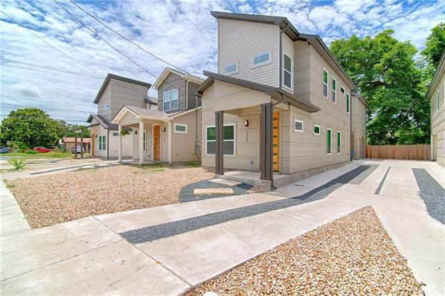 3719 Munson St, Austin, TX 78721 (#7015031) :: The Heyl Group at Keller Williams