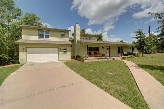 100 Reynolds Ct, Bastrop, TX 78602 (MLS #7032396) :: Green Residential