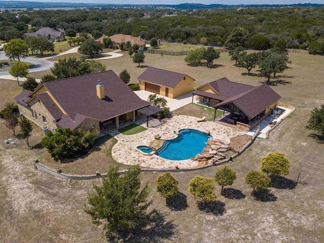 250 E Blue Bird Drive, Out of State, TX 78028 (#7060851) :: Ben Kinney Real Estate Team