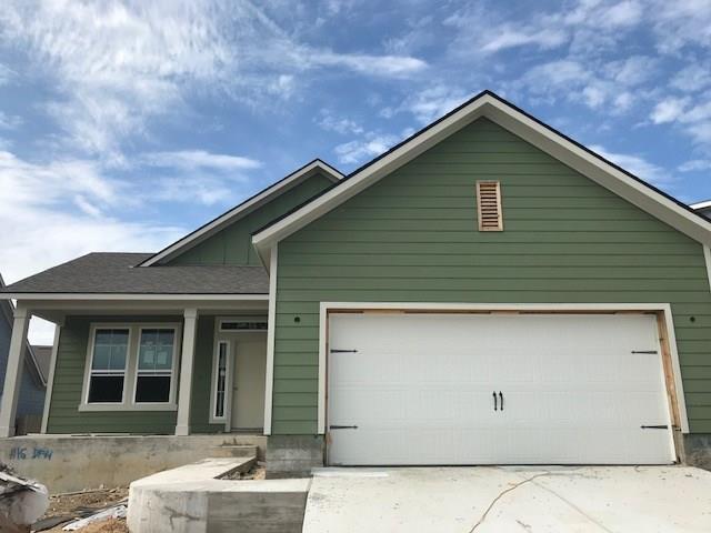 116 Fire Wheel Pass, Liberty Hill, TX 78642 (#7063559) :: Amanda Ponce Real Estate Team