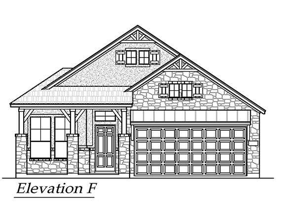 147 Russet Trl, Georgetown, TX 78628 (#7102902) :: The Summers Group