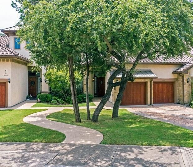 7800 Southwest Pkwy #112, Austin, TX 78735 (#7103069) :: The Heyl Group at Keller Williams