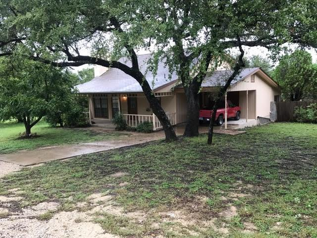 18305 E Lake Terrace Dr, Jonestown, TX 78645 (#7123392) :: Kevin White Group