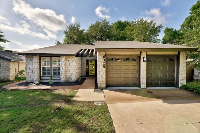 6309 Lakewood Holw, Austin, TX 78750 (#7157937) :: Watters International