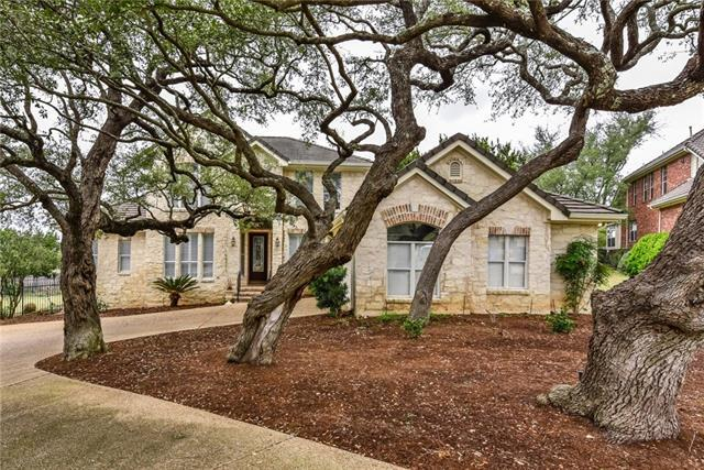 3 Lost Meadow Cv, The Hills, TX 78738 (#7164696) :: The Gregory Group