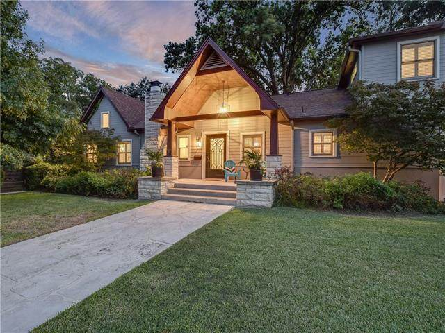 2501 Tower Dr, Austin, TX 78703 (#7202818) :: 12 Points Group