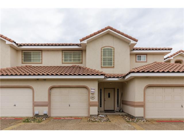 14813 Leeward #402, Other, TX 78418 (#7209238) :: Forte Properties