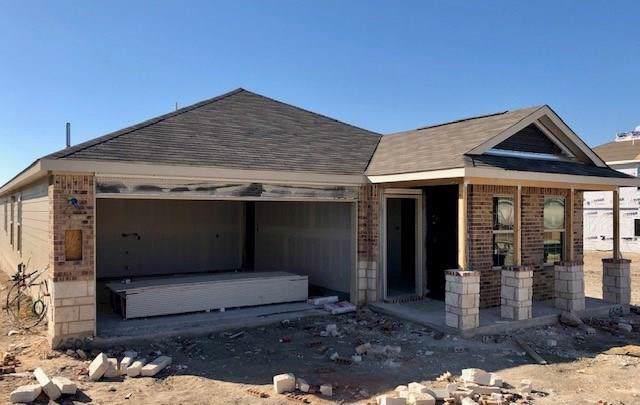 6508 Cetone Terrace, Round Rock, TX 78665 (#7227482) :: Papasan Real Estate Team @ Keller Williams Realty