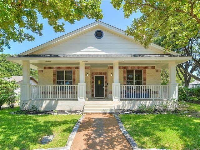 1105 Eason St, Austin, TX 78703 (#7248606) :: The Summers Group