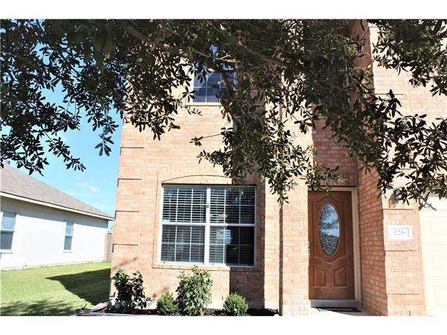 126 Almquist St, Hutto, TX 78634 (#7248884) :: Austin International Group LLC