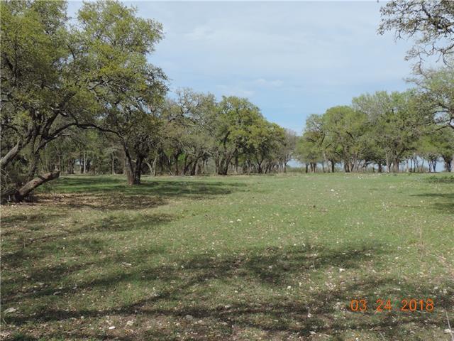 11501 - Lot 9 N Highway 183, Florence, TX 76527 (#7254137) :: Forte Properties