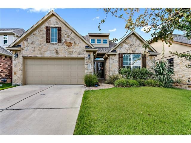121 Walking Horse Way, Cedar Park, TX 78613 (#7263979) :: Papasan Real Estate Team @ Keller Williams Realty