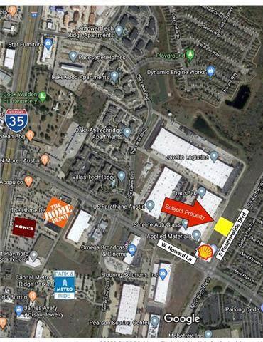 2700 S Heatherwilde Blvd, Pflugerville, TX 78660 (MLS #7291935) :: Vista Real Estate