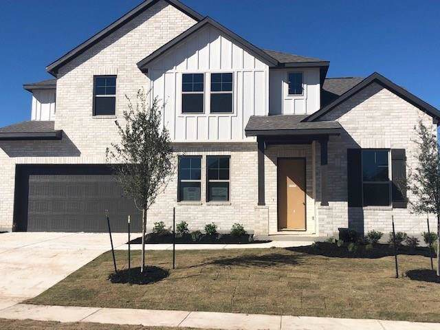 242 Silver Pass, Kyle, TX 78640 (#7306473) :: R3 Marketing Group
