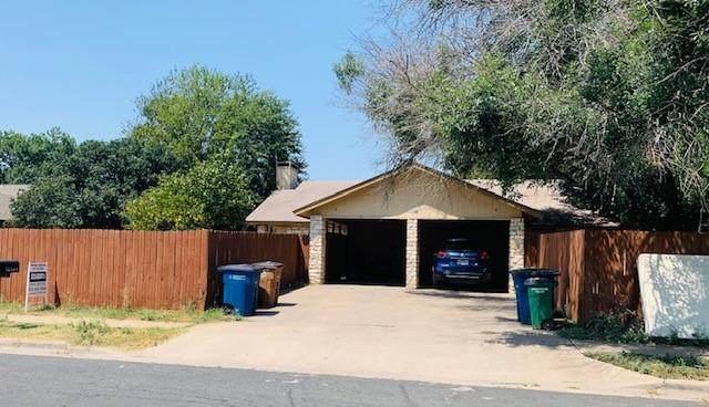 12804 Broughton Way, Austin, TX 78727 (#7318346) :: Watters International