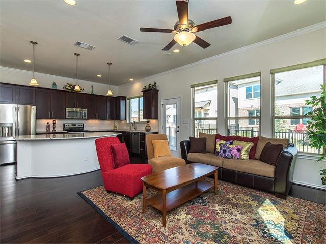 2105 Town Centre Dr #54, Round Rock, TX 78664 (#7344272) :: TexHomes Realty