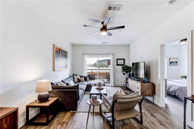 6444 Burnet Rd #203, Austin, TX 78757 (#7355007) :: The Perry Henderson Group at Berkshire Hathaway Texas Realty