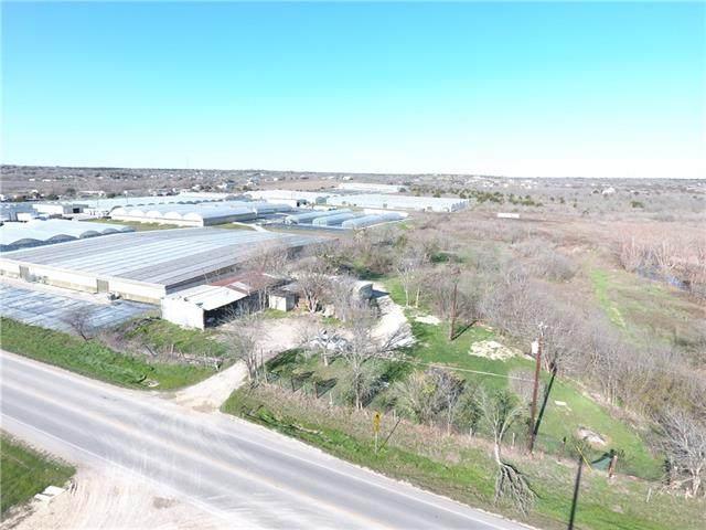 7201 Niederwald Strasse, Niederwald, TX 78640 (MLS #7363929) :: Vista Real Estate