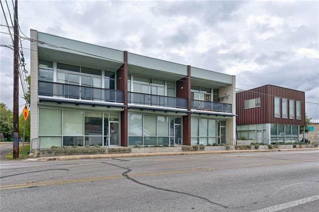 508 E 53rd St #203, Austin, TX 78751 (MLS #7366517) :: Vista Real Estate