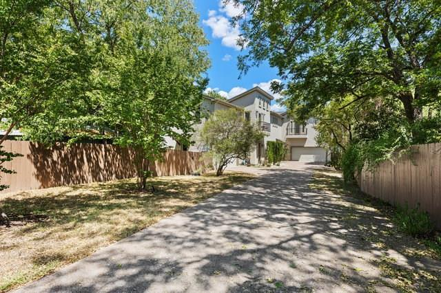 1607 S 3rd St B, Austin, TX 78704 (#7368031) :: The Perry Henderson Group at Berkshire Hathaway Texas Realty