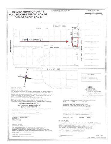 1708 Chestnut, Austin, TX 78702 (#7374536) :: Forte Properties