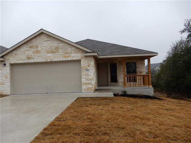 114 E Wildflower Blvd, Marble Falls, TX 78654 (#7376431) :: Kevin White Group